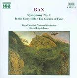 Bax Sinfonie 1 Lloyd-Jones