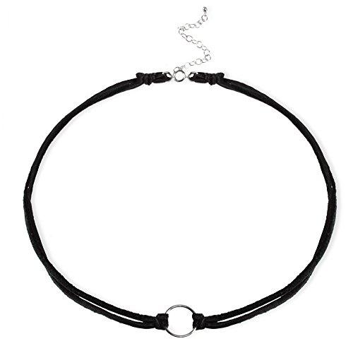 Dogeared Silver Charm Bracelet - 1