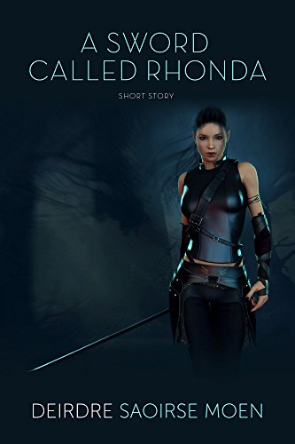A Sword Called Rhonda - Cruz Santa Mall Shopping