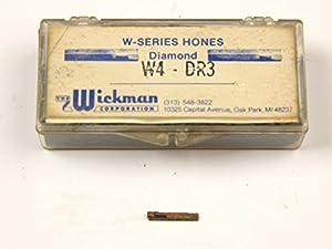 Wickman # W4-dr3 Diamond Honing Stone