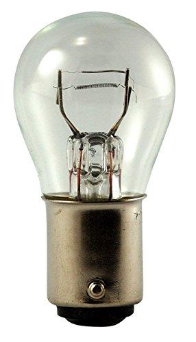 Eiko 7225-BP Miniature Lamp, (Pack of 2)