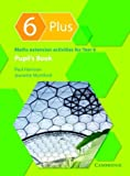 Math Extension Activities for Year 6 Plus, Paul Harrison and Jeannette Mumford, 0521542901