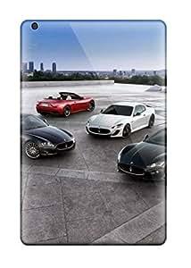 For Ipad Mini/mini 2 Fashion Design Maserati Grancabrio 33 Case-nxhMXnM15653oKXdX