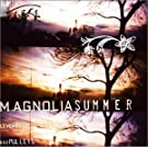 Levers & Pulleys by Magnolia Summer (2003-10-21)