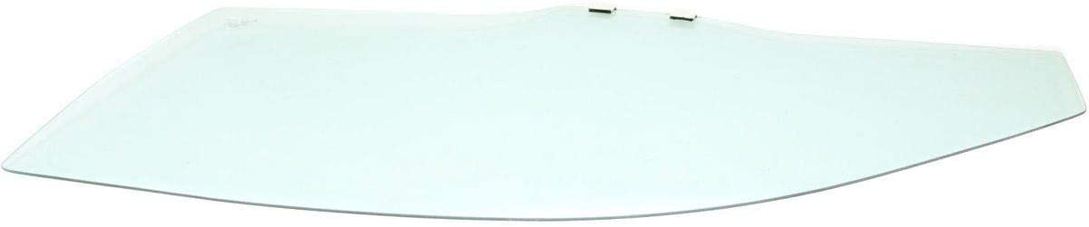 New Door Glass Front Driver Left Side LH Hand Coupe for Honda Accord FITS 73350TE0A10