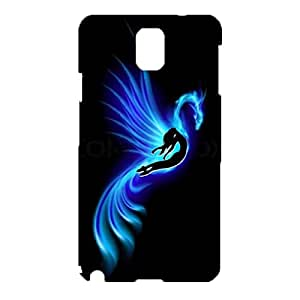 Samsung Galaxy Note 3 N9005 3D Phone Case Specific Character Cell Cover Snap on Samsung Galaxy Note 3 N9005Pattern Shell