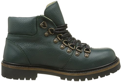 Verde para Green The Aurora Shoe Bear Mujer Botines HZxYq