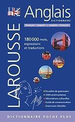 Poche plus Francais-Anglais Ne 2010