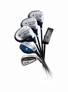 Amazon.com : Cougar Tour Cat Pro 17-Piece Men's Golf Set (Right-Handed) : Golf Club Complete
