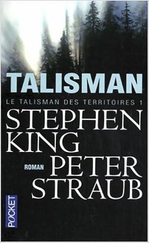 Territoires Stephen King et Peter Straub