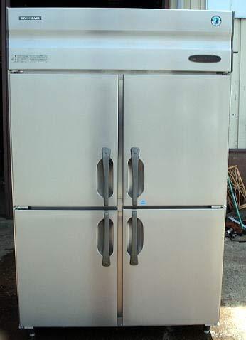 ホシザキ 縦型 冷凍冷蔵庫 HRF-120CXT   B07NW5GR97