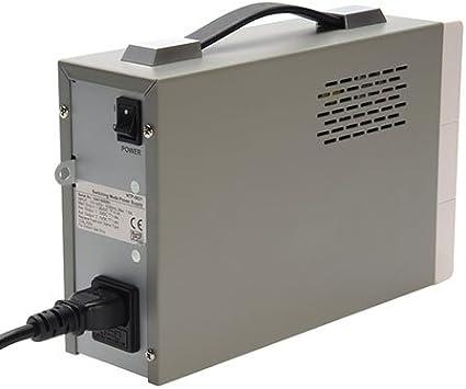 Manson Labornetzgerät NTP-5631 3 A max mit USB-Schnittstellen 1-36 V DC