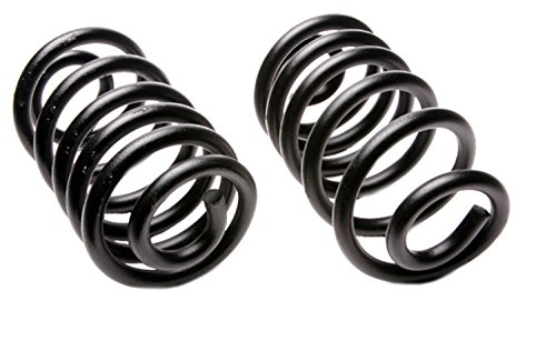 - ACDelco 45H3018 Professional Rear Coil Spring Set