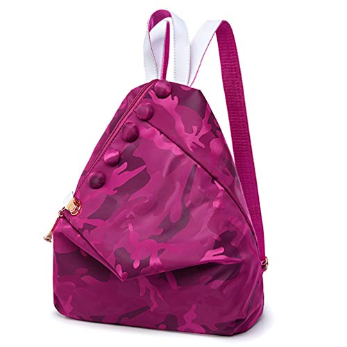 PCS School Women Set Bags 29x15x34cm 2 Purple Backpack Rosered RApTA6q