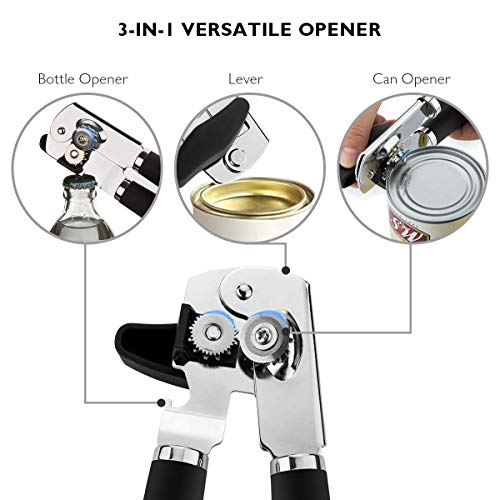 Buy rated manual can opener