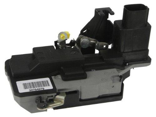 (Volvo 2001+ Door Lock Mechanism Rear Right GENUINE locking latch solenoid)