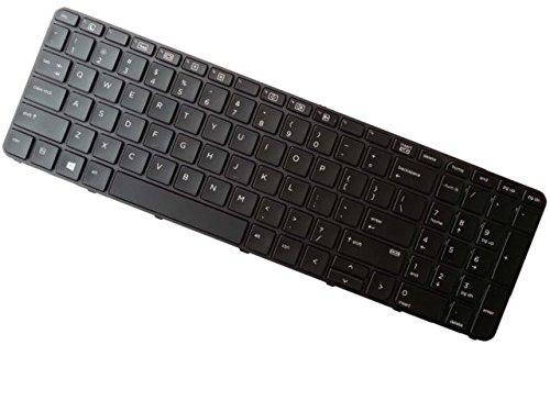 New Genuine HP ProBook 450 455 470 G3 ProBook 650 G2 655 G2 Keyboard Backlit 837551-001