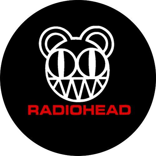 radiohead bear - 8