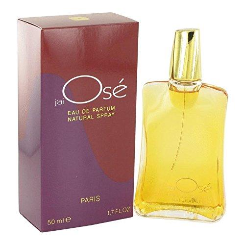JAI OSE by Guy Laroche Eau De Parfum Spray 1.7 oz for - Jais A