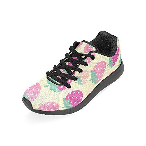 Sneaker Da Corsa Jogging Da Donna Di Interestprint Leggere Scarpe Da Ginnastica Sportive Comfort A Piedi Comode