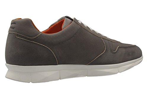 CAMEL ACTIVE - Herren Halbschuhe - Pyramid - Grau Schuhe in Übergrößen