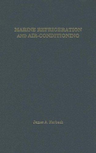 - Marine Refrigeration & Air Conditioning
