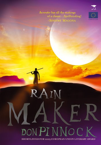 Rainmaker (English Edition)