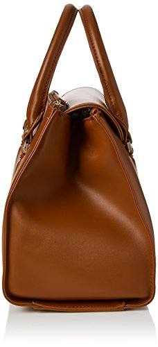 Fiorelli Handle Top Conner Brown Bag Women's Tan gfS8qw0