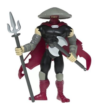 Amazon.com: Teenage Mutant Ninja Turtles- Foot elite guard w ...