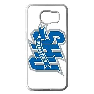 NCAA Se Missouri State Redhawks Alternate 2003 White Phone Case for Samsung Galaxy S6