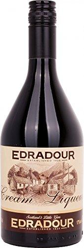 Edradour Cream Whisky Liqueur (1 x 0.7 l)