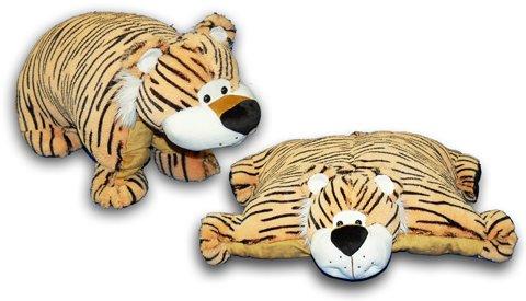 Pet Tiger Pillow Chums 16