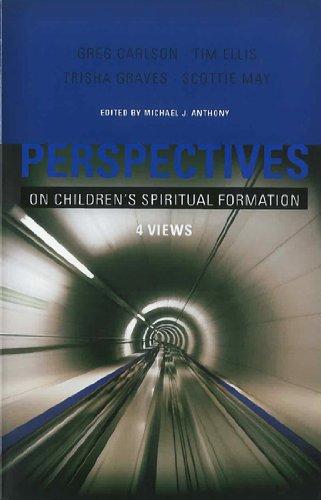 Read Online Perspectives on Children's Spiritual Formation ebook