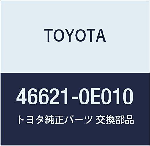 Parking Brake Lever Toyota 46621-0E010