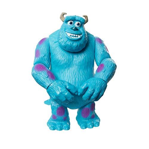 Disney Pixar Muneco Figura Sulley (Mattel GNX77) , color/modelo surtido