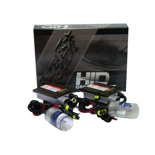 Race Sport G1 HID Dual Beam Conversion Kit (Xenon Race)