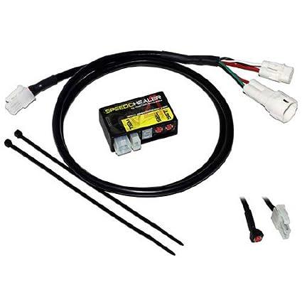 Amazon com: Speedohealer Calibrator V4 0 Yamaha I: Automotive