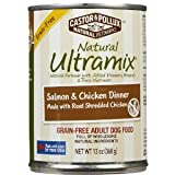 Castor and Pollux Natural Ultramix Grain Free Chicken and Salmon – 12 x 13 oz, My Pet Supplies