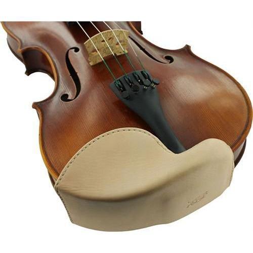 STRADPET Violin Neckguard Kit 4/4 Violin Natural