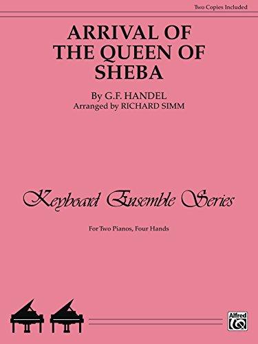 Queen Ensemble - 9