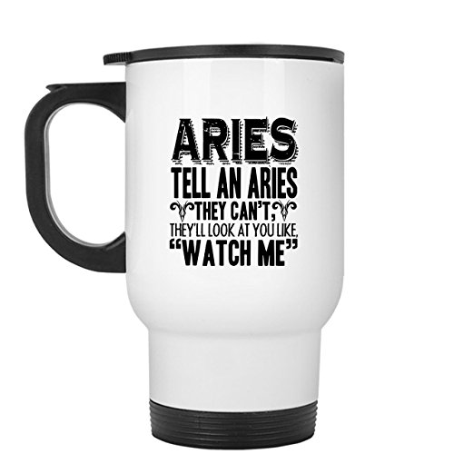 facts about Aries woman
