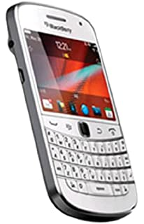 Blackberry bold 9900 sim free smartphone white amazon blackberry bold 9900 sim free mobile phone white reheart Choice Image