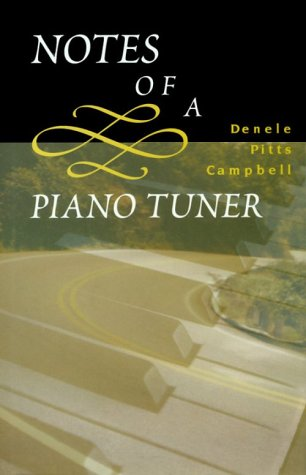 Notes of a Piano Tuner
