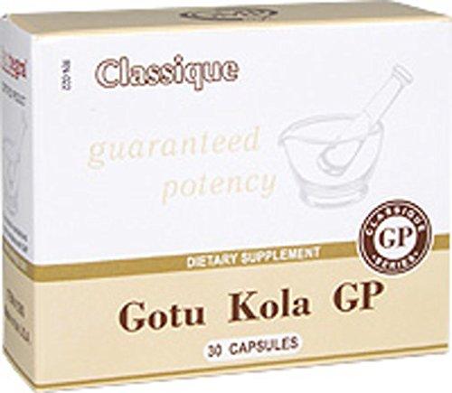 Gotu Kola GP by Santegra