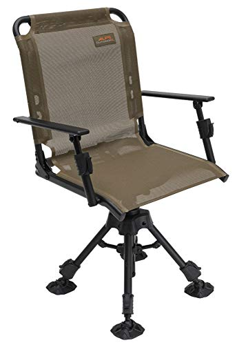 ALPS OutdoorZ Stealth Hunter Deluxe Blind Chair