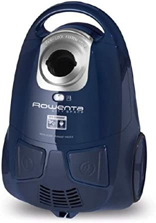 Aspirador con bolsa Rowenta City Space Bl RO245101: Amazon.es: Hogar