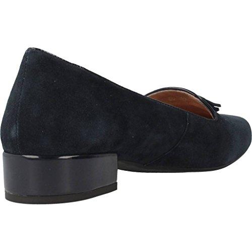 STONEFLY Bailarina STONEFLY Mujer Mujer Azul para Azul Modelo para Zapatos Color II Maryl Marca Bailarina Azul Zapatos qx7ngwwdPE
