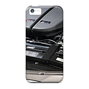 New Bmw V10 Engine Tpu Case Cover, Anti-scratch FTC268MYNe Phone Case For Iphone 5c