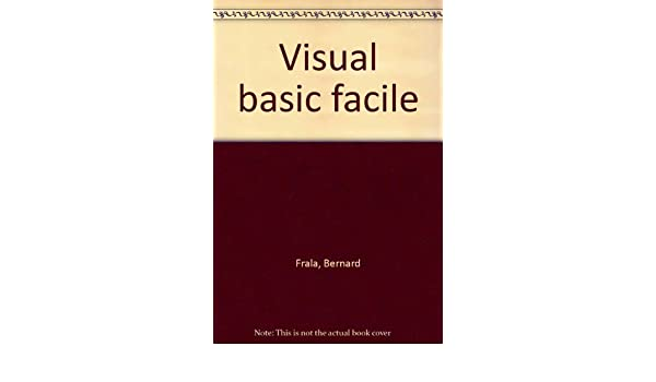 visual basic facile