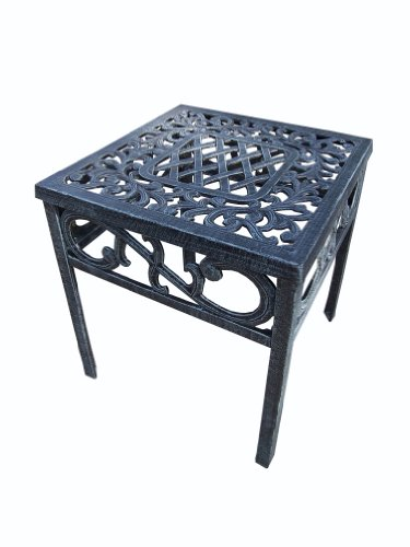 oakland-living-mississippi-cast-aluminum-end-table-18-inch-verdi-grey